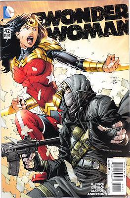 Wonder Woman Vol. 4 (2011-2016) #42