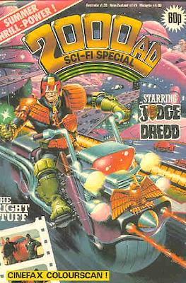 2000 AD Sci-Fi Special #7