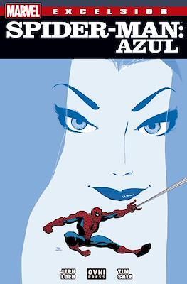 Marvel Excelsior #10