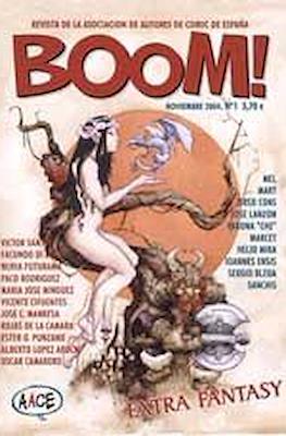 Revista BOOM!