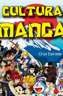Cultura Manga (Rústica 228 pp) #