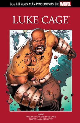 Los Héroes Más Poderosos de Marvel (Cartoné) #8