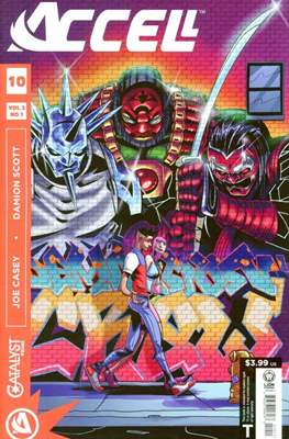 Accell #10