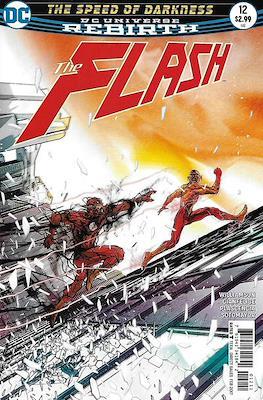 The Flash Vol. 5 (2016-2020) (Comic Book) #12