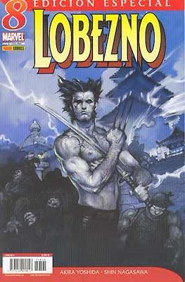 Lobezno Vol. 4. Edición Especial #8