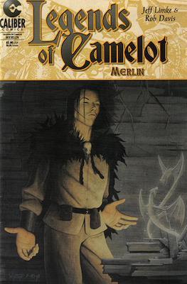 Legends of Camelot: Merlin