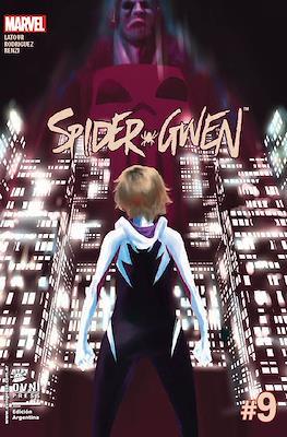 Spider-Gwen Vol. 2 (Rústica) #9