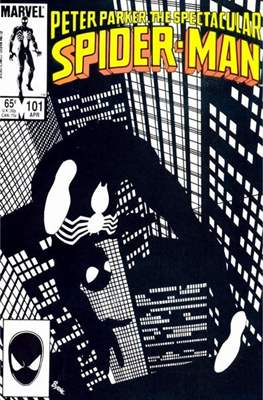 The Spectacular Spider-Man Vol. 1 (Comic Book) #101