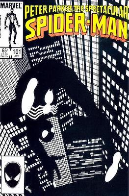 The Spectacular Spider-Man Vol. 1 #101