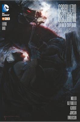 Caballero Oscuro III: La Raza Superior. Portadas Alternativas (Grapa. 48 páginas.) #1.12
