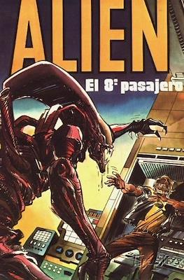 Alien. El 8º pasajero