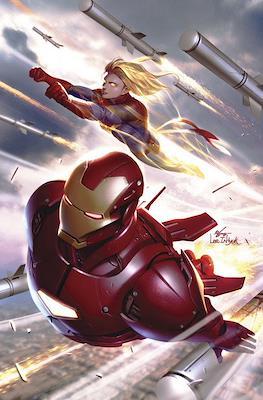 El Invencible Iron Man Vol. 2 (2011-) (Grapa - Rústica) #108/9