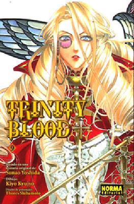 Trinity Blood #9