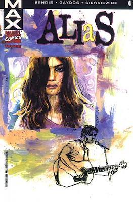 Alias (Rústica 48-56 pp.) #4