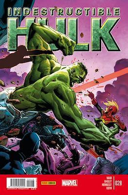 El Increíble Hulk Vol. 2 / Indestructible Hulk / El Alucinante Hulk / El Inmortal Hulk (2012-) (Comic Book) #28