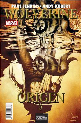 Wolverine II (Rústica) #7