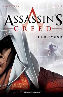 Assassin's Creed (Cartoné) #1