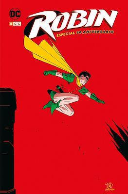Robin: Especial 80 aniversario (Cartoné 168 pp) #