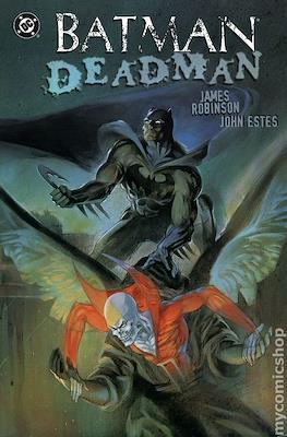 Batman / Deadman Death and Glory