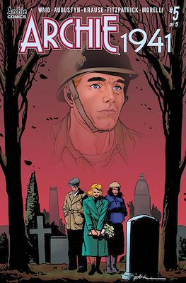 Archie: 1941 (Comic Book) #5