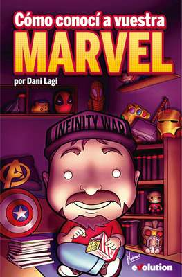 Cómo conocí a vuestra Marvel #1