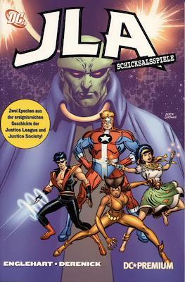 DC Premium (Softcover) #48