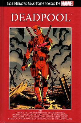 Los Héroes Más Poderosos de Marvel (Cartoné) #53