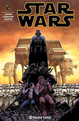 Star Wars (Grapa 56-32 pp.) #2