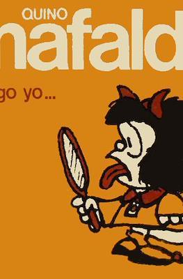 Mafalda (Rustica) #2