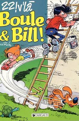 Boule et Bill (Cartonné) #22