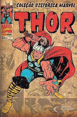 Coleção Histórica Marvel (Rústica 164 pp) #2