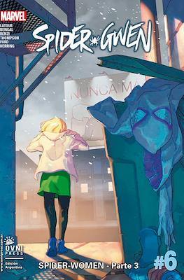Spider-Gwen Vol. 2 (Rústica) #6