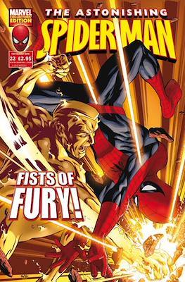 The Astonishing Spider-Man Vol. 3 (Comic Book) #22