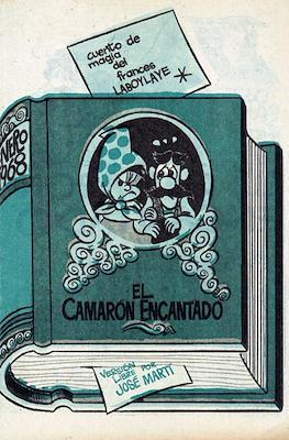 Colección Guachos #6