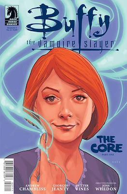Buffy The Vampire Slayer Season 9 (Comic Book 24 pp) #21