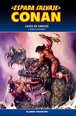 La Espada Salvaje de Conan (Cartoné 120 - 160 páginas.) #71