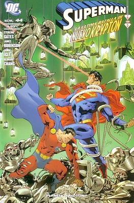 Superman (2007-2012) (Grapa. 48 pp) #44