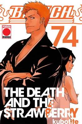 Bleach #74