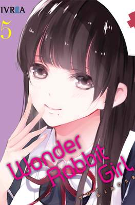 Wonder Rabbit Girl (Rústica) #5