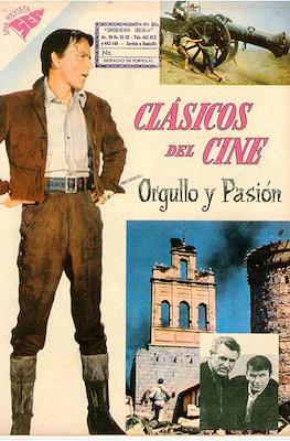 Clásicos del Cine (Grapa) #33