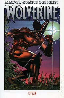 Marvel Comics Presents: Wolverine (Softcover) #1