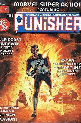 Marvel Super Action Vol 1