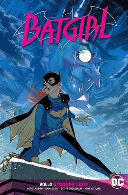 Batgirl Vol. 5 (2016-) (Softcover) #4