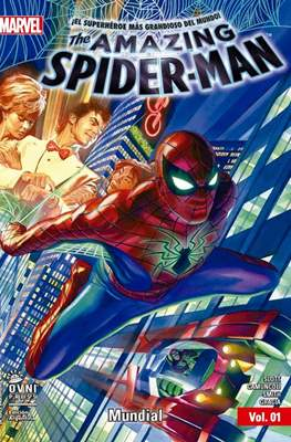 The Amazing Spider-Man (Rústica) #1