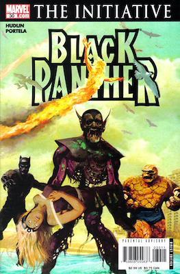 Black Panther Vol. 4 (2005-2008) (Grapa) #30