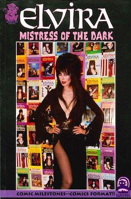 Elvira: Mistress of the Dark (Softcover 152-160 pp) #1