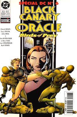 Spécial DC #6