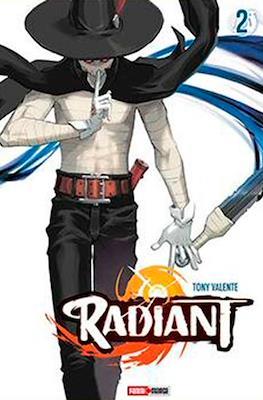 Radiant (Rústica con sobrecubierta) #2