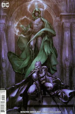 Detective Comics Vol. 1 (1937-2011; 2016- ... Variant Covers) (Cómic Book) #1007