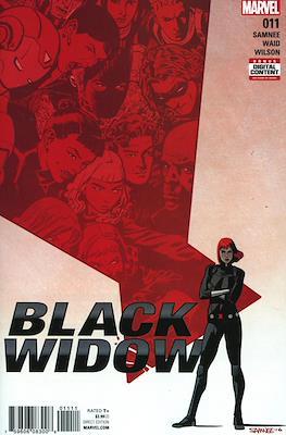 Black Widow Vol. 6 (Comic Book) #11